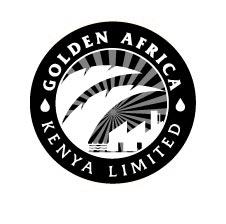 Golden Africa