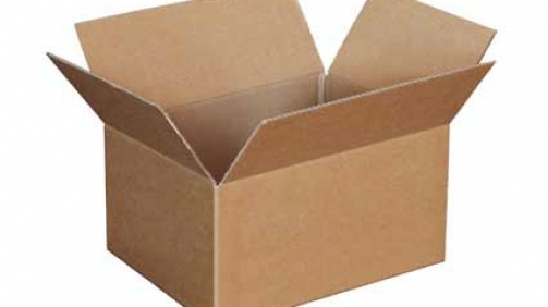 Single-walled-boxes