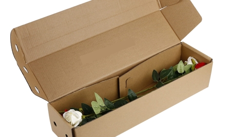 Half flower box-1